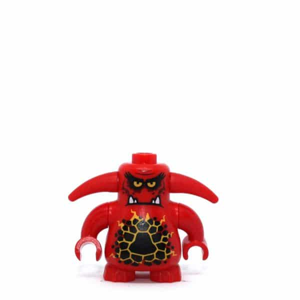 minifigures nex034 scurrier 4 teeth